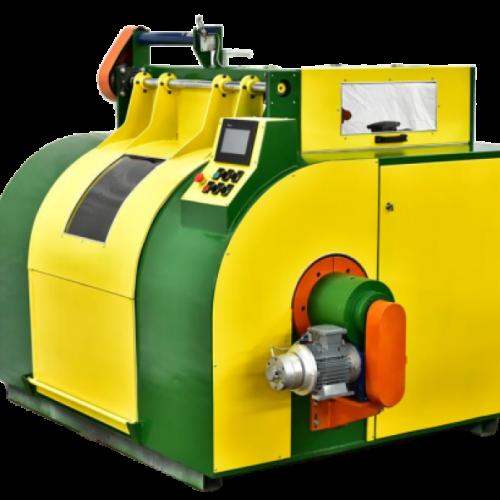 WIRE TRANSMISSION MACHINE
